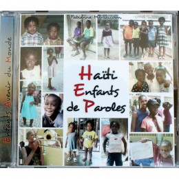 Haïti Enfants de Paroles