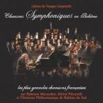 Chansons Symphoniques en Bohême